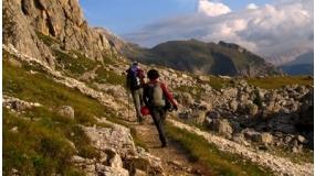 Dolomitok Delux: Via ferrata haladóknak | www.mozgasvilag.hu