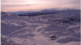 Ráadás sítúratábor a Dachstein-gleccseren! | www.mozgasvilag.hu