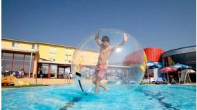 H2O élmény nyár, minden nap új kaland vár! | www.mozgasvilag.hu