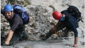 Mountmix - rafting, túra, sziklamászás, via ferrata | www.mozgasvilag.hu