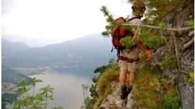 Via ferrata: Garda-tó | www.mozgasvilag.hu