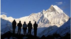 17 napos trekking túra Nepálban | www.mozgasvilag.hu