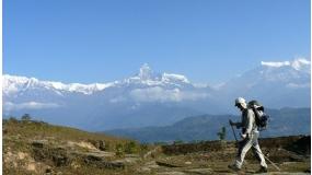 Trekkingtúra az 1. Magyar Annapurna-expedícióval Nepálban | www.mozgasvilag.hu