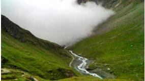 Grossglockner trekking | www.mozgasvilag.hu