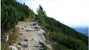 Nagytarpataki-völgy gyalogtúra | www.mozgasvilag.hu