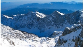 Triglav (2864 m) csúcsmászás | www.mozgasvilag.hu