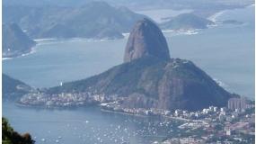 Sziklamászás Rio De Janeiroban | www.mozgasvilag.hu
