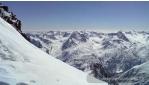 Wildspitze (3770 m) csúcsmászás | www.mozgasvilag.hu