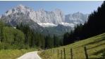 Dachstein (2995 m) csúcsmászás | www.mozgasvilag.hu