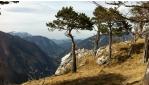 Via ferrata a Raxon B   www.mozgasvilag.hu