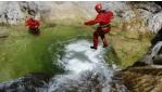 3 napos (Vad)vízipók túra a Salza folyón | www.mozgasvilag.hu