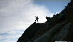 Lomnic (2632m) csúcsmászás - nehéz | www.mozgasvilag.hu