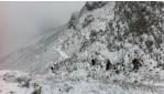Schneeberg (2076m) téli csúcstúra | www.mozgasvilag.hu