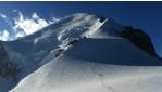 Mont Blanc 4810 m csúcsmászás