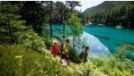 Kalandozások a Zöld-tó körül