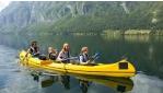 Aktív családi nyaralás a Júliai Alpokban!