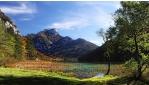 Túraprogramok az Erzberg vadregényes vidékén