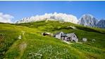 BergZeitReise - kulináris túratitkok