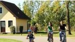 Kerékpáros üdülés Burgenlandban | www.mozgasvilag.hu