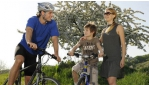 Kerékpáros élmények a pannon síkságon | www.mozgasvilag.hu