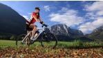 Családi bringázás a Mürzer Oberland Natúrparkban   www.mozgasvilag.hu