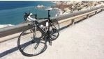 Aktív outis kerékpáros hét Cipruson