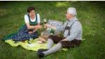 Piknik és gyalogtúra a Pöllau-völgyben