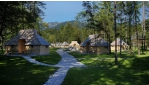 Húsvét Kamnikban, a természet közepén