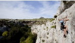 Sziklamászás Gozo szigetén | www.mozgasvilag.hu