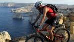 Kerékpártúrák Gozo szigetén