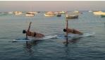 SUP jóga Máltán