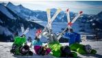 Téli szünidő az Erzberg Alpin Resortban
