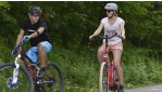 6 nap kerékpározás Dél-Burgenlandban a Paradies ...