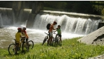 3 napos kerékpártúra a festői Lafnitz- és ...