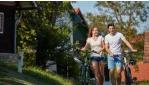 2 napos egyirányú kerékpártúrák