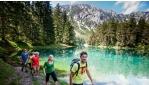 Túrák az Erzberg, Mautern-hegy és a Zöld-tó vidékén | www.mozgasvilag.hu