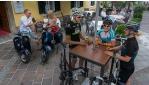 Kerékpáros csomag Weiz-ben