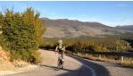 8 napos országúti kerékpártúra Kelet-Stájerországban