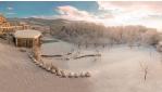 Év végi üdülés a Pöllau Natúrpark természeti ...
