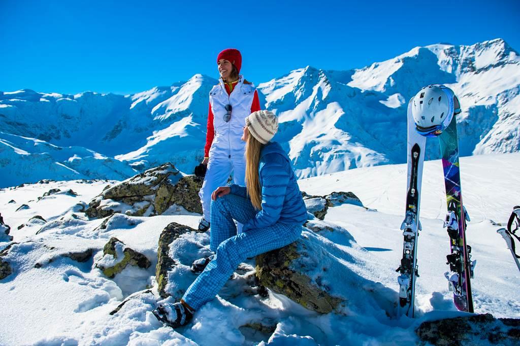 Ladies Week Forrás: © Ski amadé