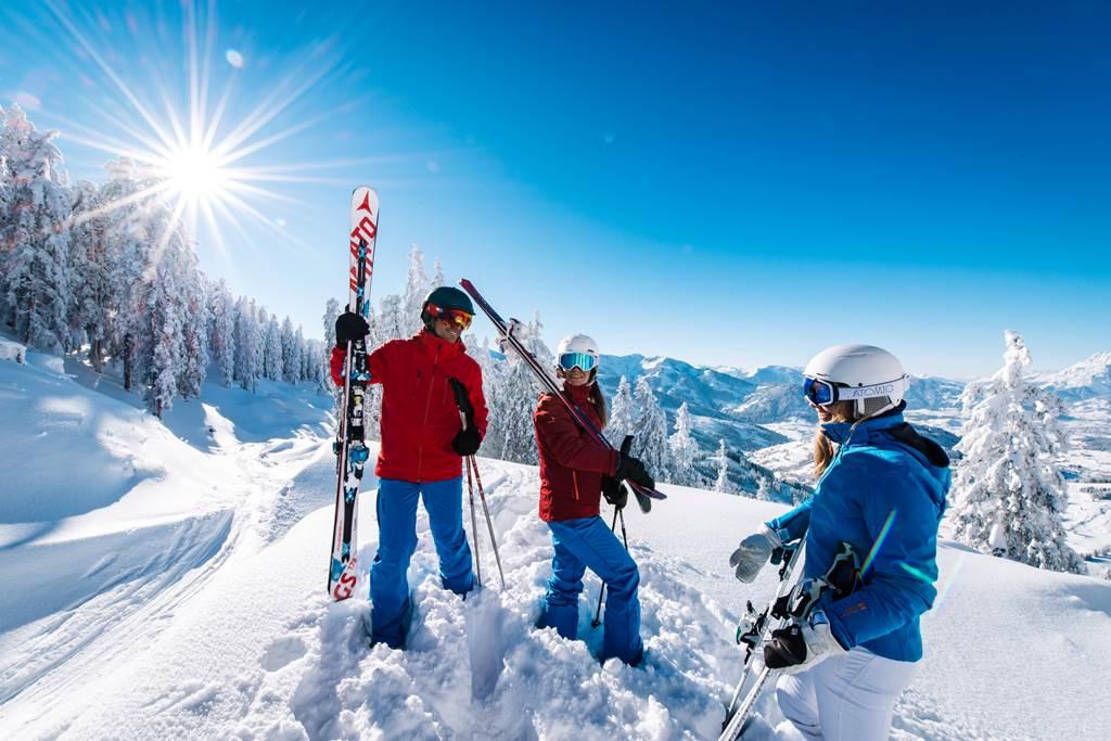 Learn 2 ski Forrás: © Ski amadé