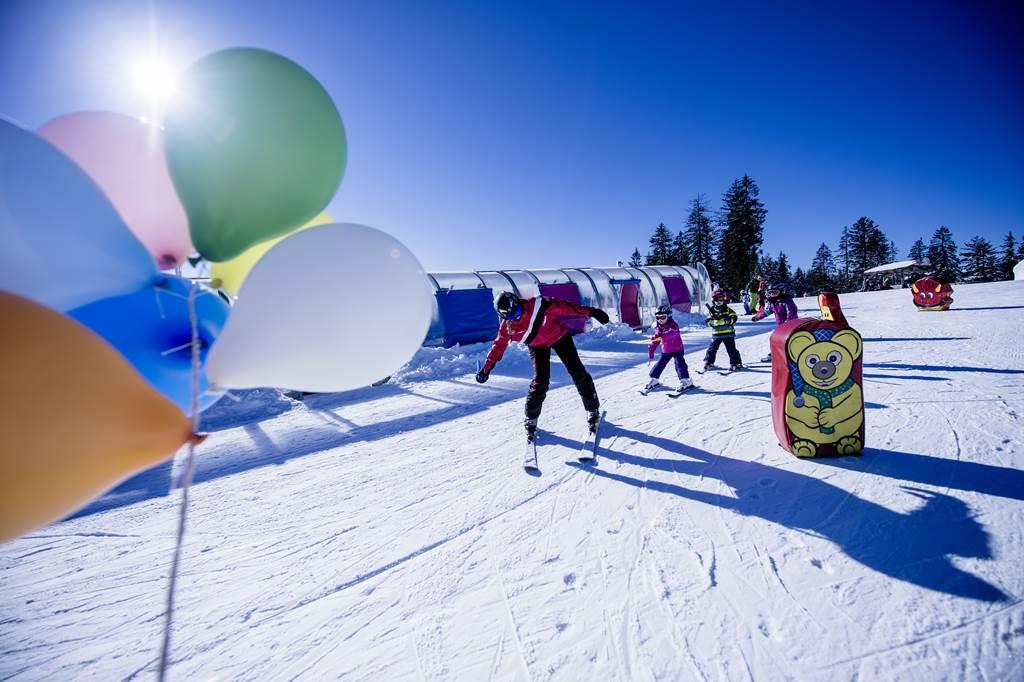 Minis Week Forrás: © Ski amadé